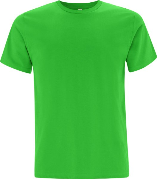 Organic T-Shirt CO2-Neutral - light green