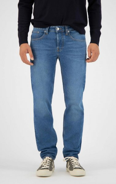 Herren Jeans Regular Fit - stone blue