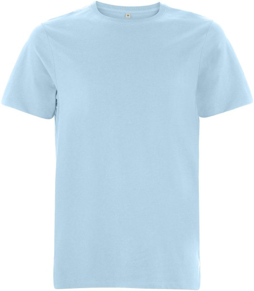 Organic Heavy T-Shirt - aquamarin