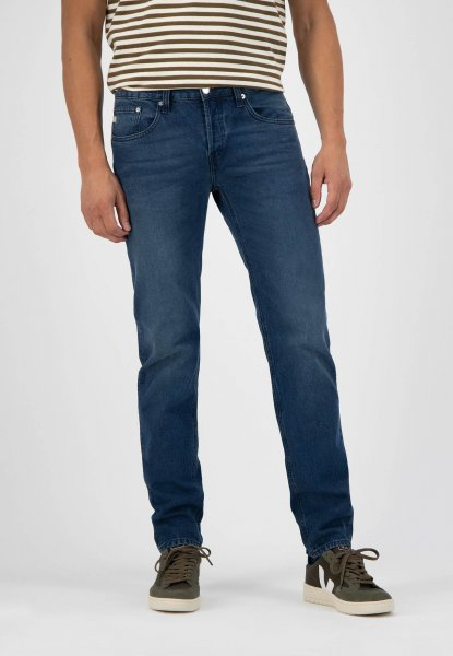 Regular Fit Jeans Dunn - true indigo