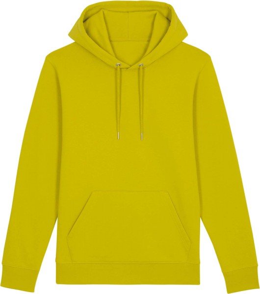 Unisex Hoodie aus Bio-Baumwolle - hay yellow