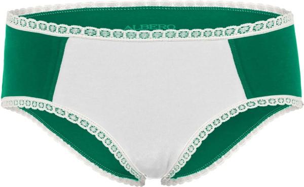 2er Damen Slips Spitze Unterhosen Hipster Unterwäsche Baumwolle Hotpants Panties