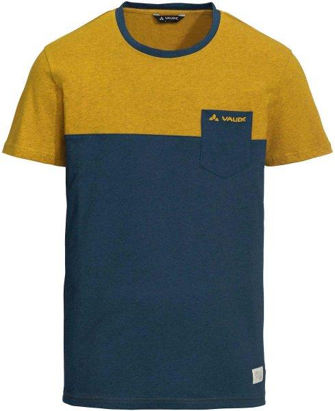 T-Shirt Nevis Shirt III - marigold