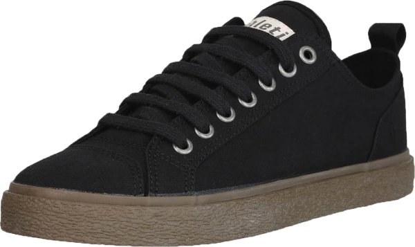 Fair Sneaker Goto Lo 18 - Jet Black