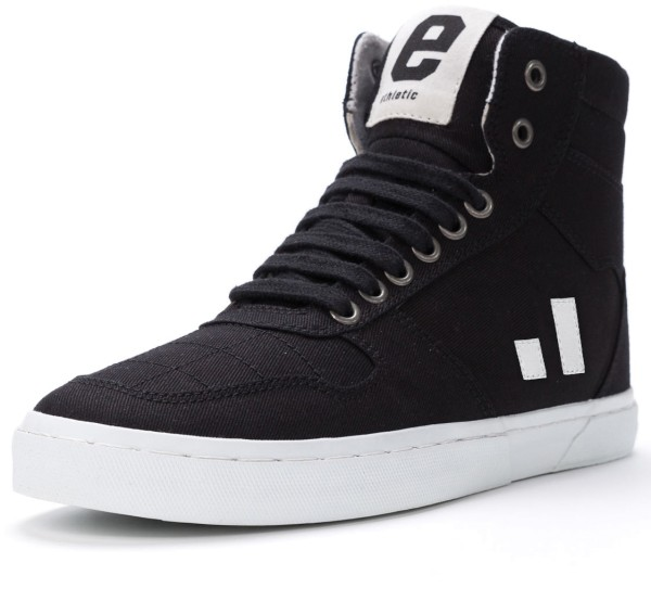 Fair Sneaker Hiro 19 - Jet Black