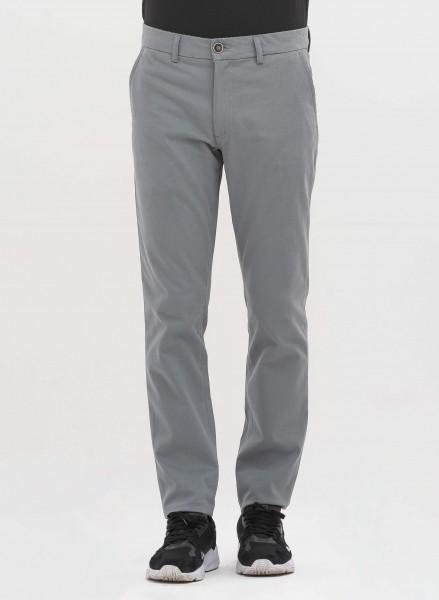 Hose aus Bio-Baumwolle - grey