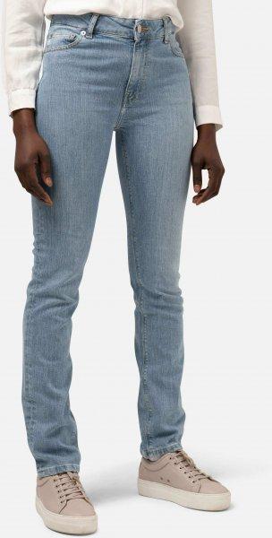 Regular Fit Jeans Swan - heavy stone