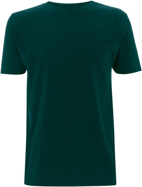 Classic Jersey T-Shirt bottle green