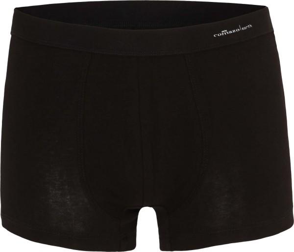 Herren Pants aus Fairtrade Biobaumwolle - schwarz