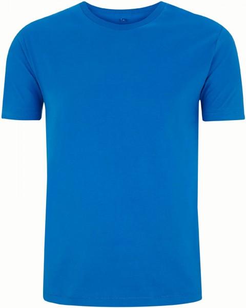 Men''s Urban Brushed Jersey T-Shirt ocean blue