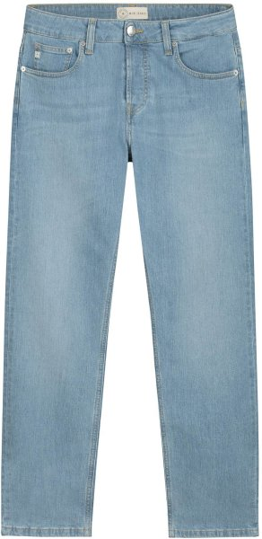 Regular Fit Jeans Bryce - heavy stone