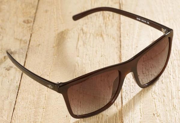Oviedo - Sonnenbrille - braun