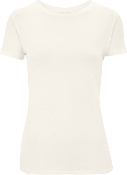 Slim-Fit Jersey T-Shirt - natural