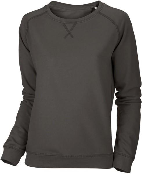 Trips Vintage - Sweatshirt aus Bio-Baumwolle - anthrazit - Bild 1