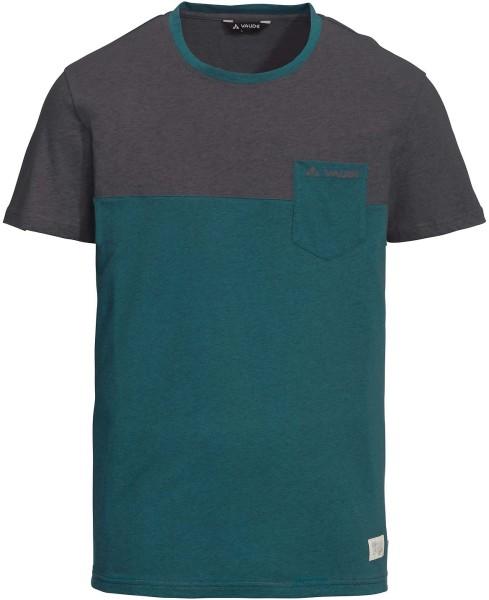 T-Shirt Nevis Shirt III - iron