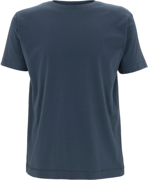 Classic Jersey T-Shirt denim (100% Baumwolle)