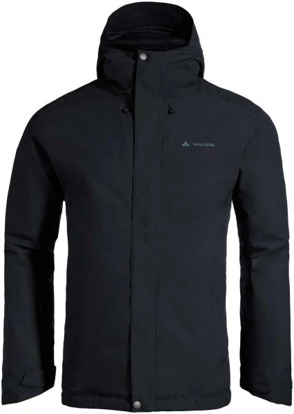 Herren Winterjacke Rosemoor Padded Jacket - black