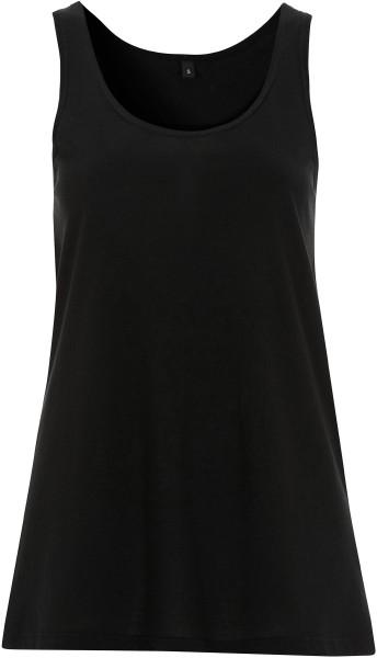 Tunic Vest schwarz