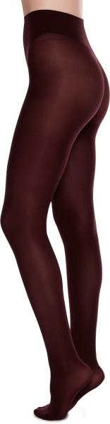 Olivia Premium Tights - Strumpfhose aus Nilit - bordeaux