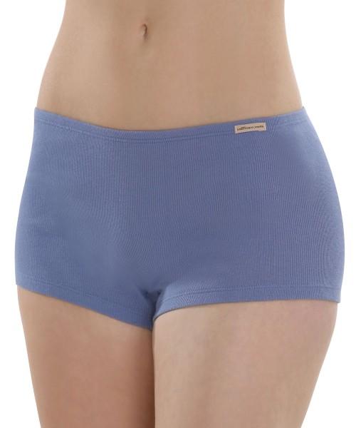 Damen Panty Bio-Baumwolle 1-09-2791