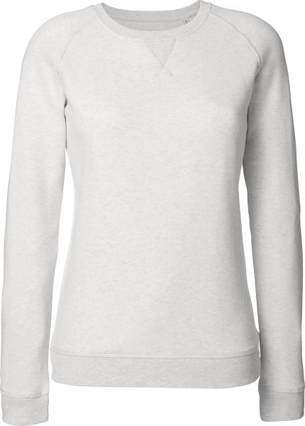 Trips - Sweatshirt aus Bio-Baumwolle - cream heather grey - Bild 1