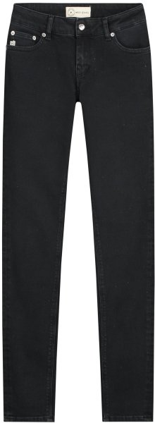 Skinny Fit Jeans Lilly - stone black