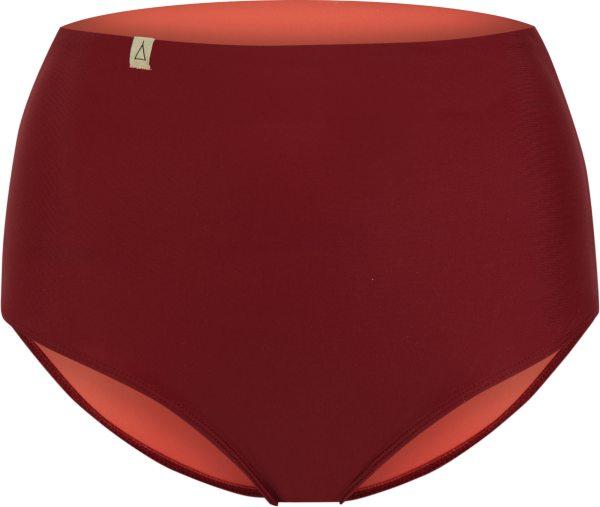 Bikini Hose Pure - ruby