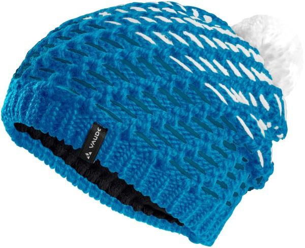 Strickmütze Valgadena Beanie II - icicle