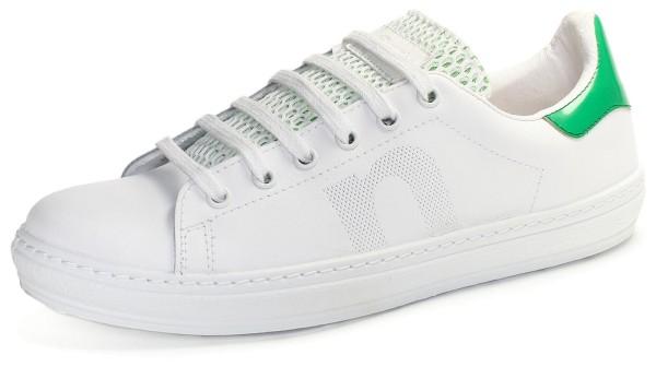 Herren Elements Topaz Stone Grün Sneakers SN40365