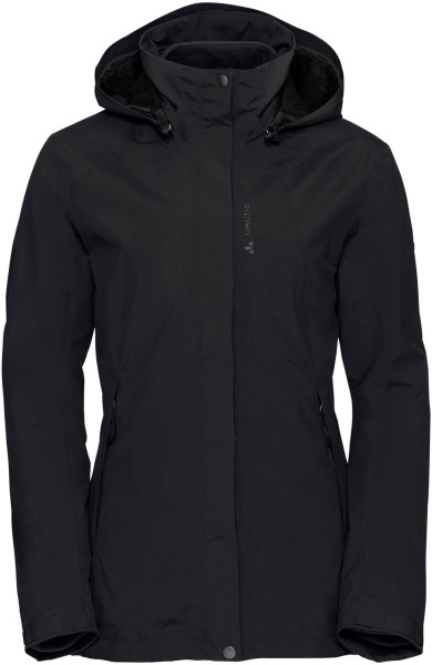 Winterjacke Kintail 3in1 Jacket IV - black