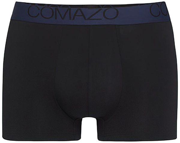 Pants aus Fairtrade Biobaumwolle - black