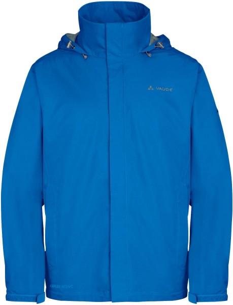 Top-Mode bestbewerteter Beamter ein paar Tage entfernt Herren Jacke Escape Light Jacket - radiate blue