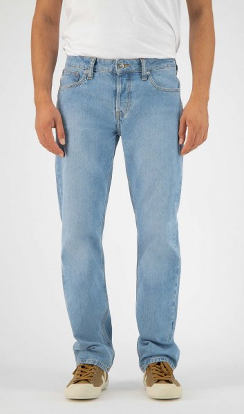 Relax Fit Jeans Fred - heavy stone