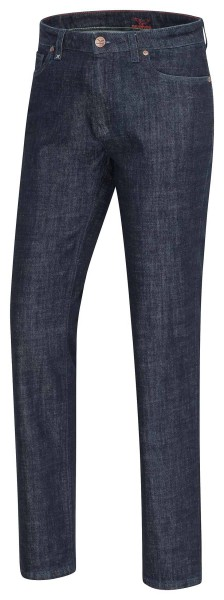 Finja - 5 Pocket Jeans aus Bio-Baumwolle - classic blue