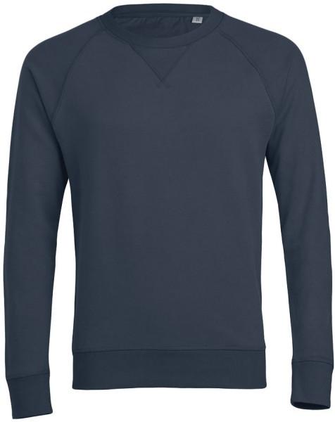 Strolls - Sweatshirt aus Bio-Baumwolle - india ink grey