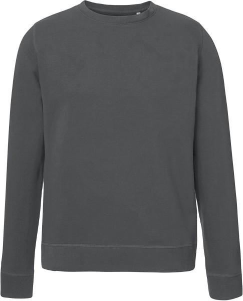 Rise - Sweatshirt aus Bio-Baumwolle - anthracite