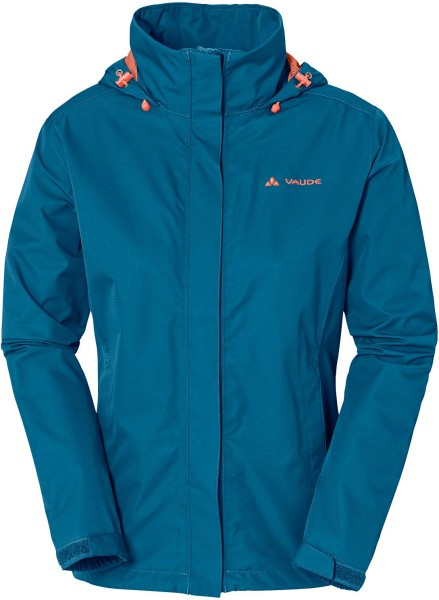 a289dfa65260e3 Jacke Escape Light Jacket - kingfisher | Jacken | Frauen ...