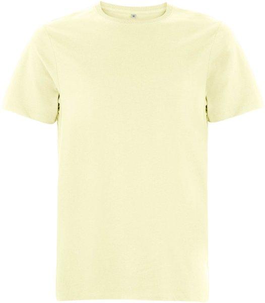 Organic Heavy T-Shirt - ecru